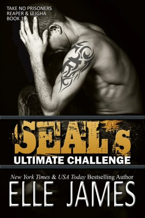 SEAL's Ultimate Challenge