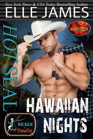 Hot SEAL, Hawaiian Nights