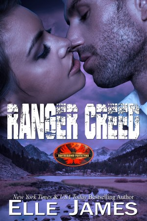 Ranger Creed