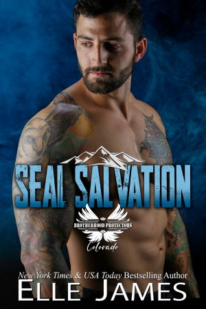 SEAL Salvation