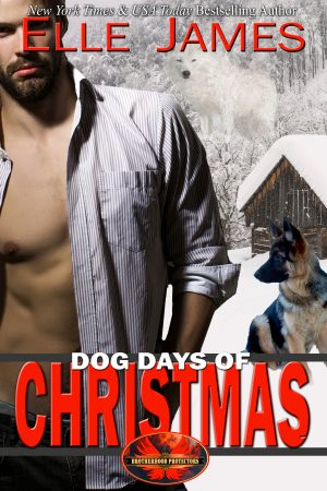 Dog Days of Christmas