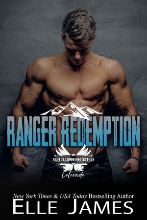 Ranger Redemption