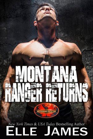 Montana Ranger Returns