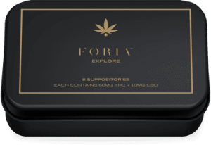 Ladies: Cannabis Products for Better Sex are Here – Ellementa