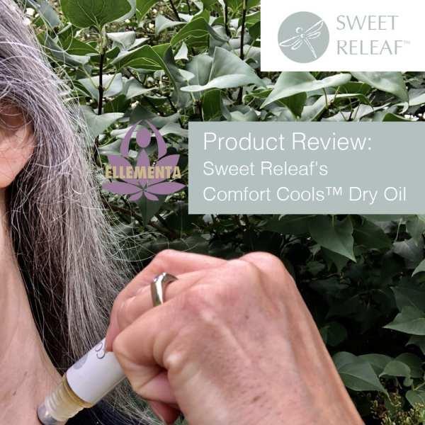 Ellementa Review Sweet Releaf