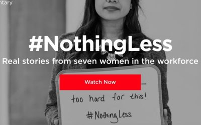 Equal Pay, #NothingLess