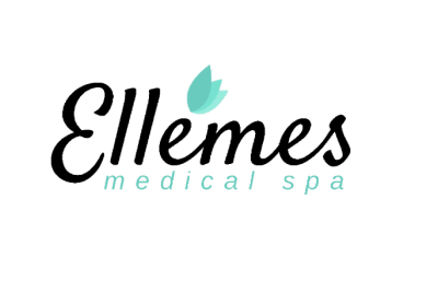 ellemes medical spa atlanta logo