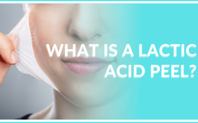what is a lactic acid peel atlanta medical spa