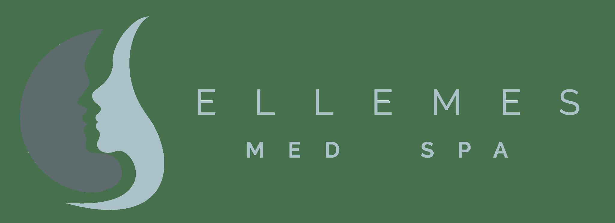 ellemes medical spa logo