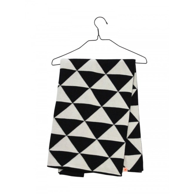 triangles-blanket-knit