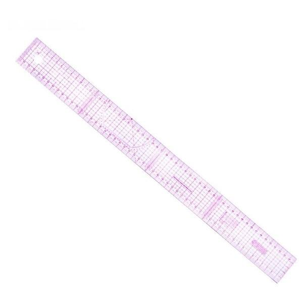 Règle japonaise souple 54cm