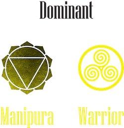 Dominant_Manipura