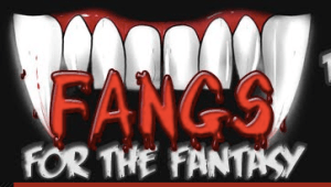 Fangs for the fantasy Blaize and the Maven review