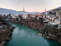 From Stari Most