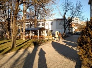 RIT Kosovo campus, in Pristina