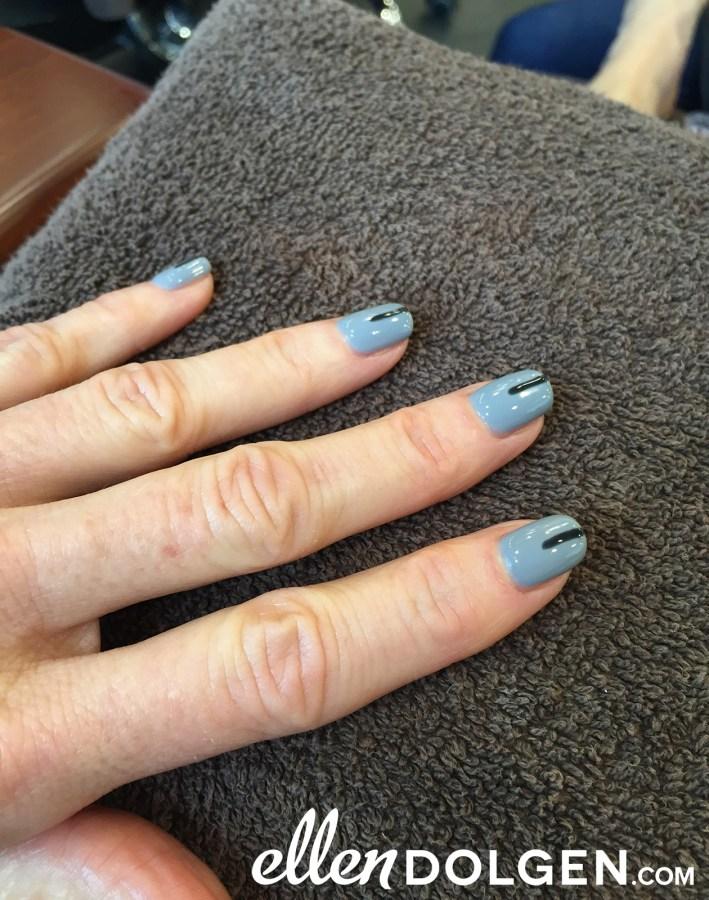 Nails 2015