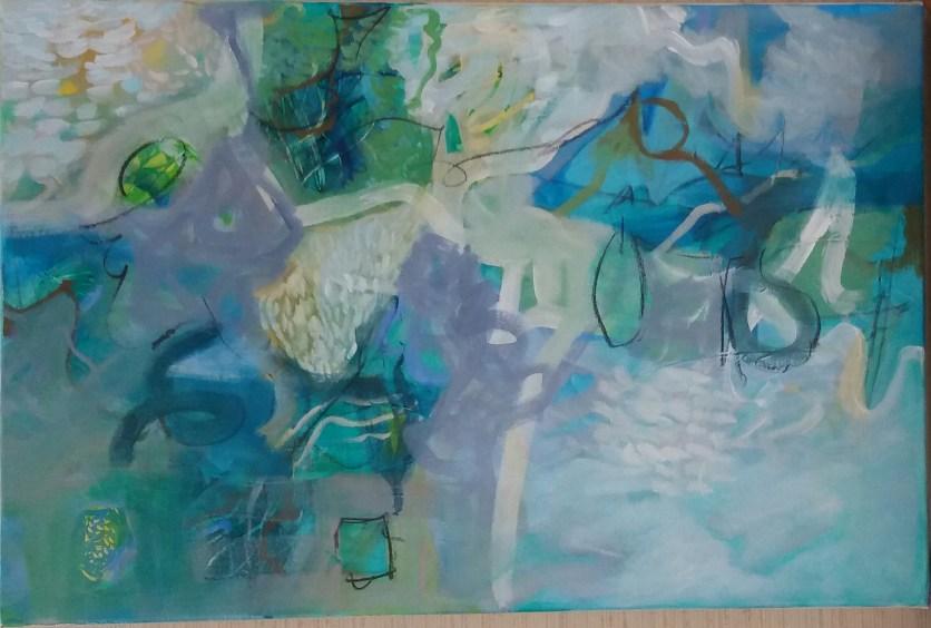 Ellen Eskildsen Abstract 24