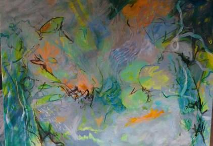 Ellen Eskildsen Abstract 28