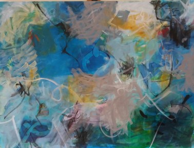 Ellen Eskildsen Abstract 34