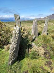 Ard Groom Stone Circle