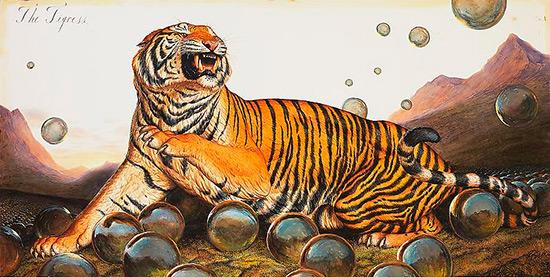 WaltonFord_Tigress