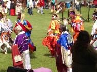 Grand Entry: Alexander Cree Nation