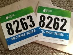 Enter a running race!