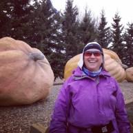 Smoky Lake, pumpkin capital of Alberta