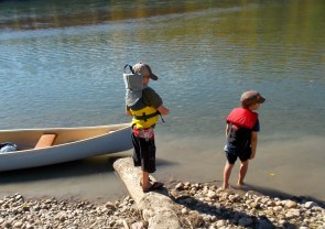 Ceyana Canoe Club has members of all ages and backgrounds.