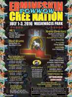 Ermineskin Cree Nation