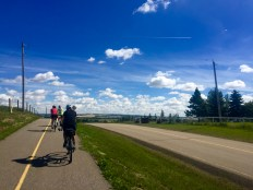 Trans Canada Trail, Blackfalds
