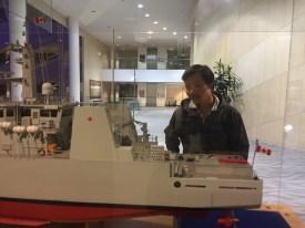 HMCS Edmonton