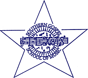 Texas Southern Gospel School of Music Logo