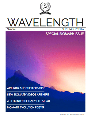 Wavelength Issue 3