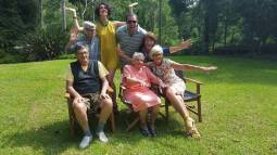 Mum's side of the family