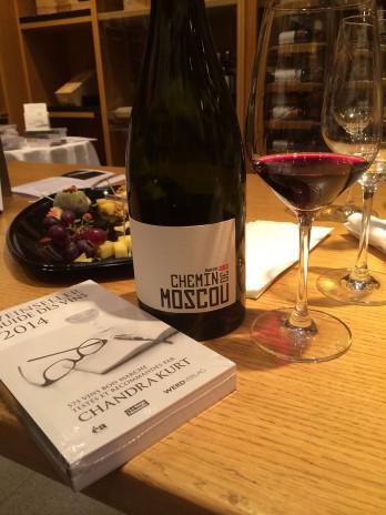wine red French Moscou blend Chandra Kurt Globus_200314