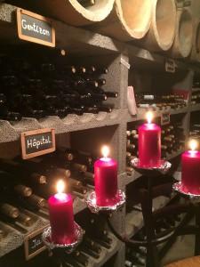 Caveau de Vully bottles_010514