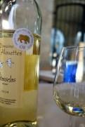 wine white Chasselas 2014 Domaine Alouettes Geneva_170615