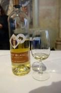 wine white Pinot Blanc 2014 Domaine Perrières Geneva_170615