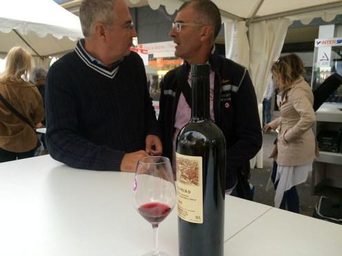 Francesco Tettamanti, Agriloro, Ticino
