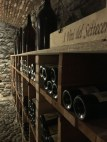 Fine old wines at Matasci