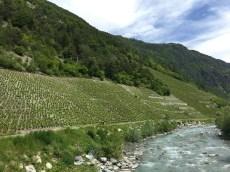 River Dranse