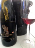 Lovely reds from Valais