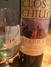 Château de Chillon Chasselas 2010