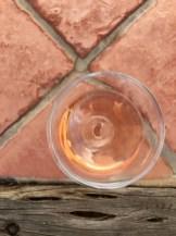 Sardinia Oliena Agriturismo Camisadu wine rosada2_191016