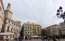 Reus town square Catalonia_111117
