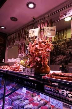 meat La Rambla market_101117