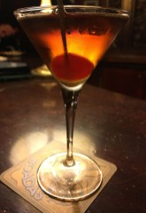 vermouth Cuban 7 rum cocktail_101117