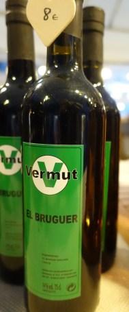 vermouth organic Barcelona_101117