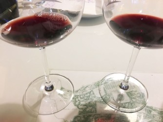 wine red Italy Montefalco Sagrantino2 wines_261017